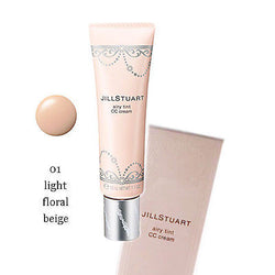 *Final Sale* Jill Stuart Airy Tint CC Cream SPF30 PA (Shade 01 or 02, 33g each)