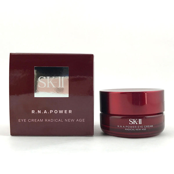 SK-II R.N.A. Power Eye Cream Radical New Age 15g - BeautyKat