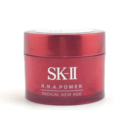 Sample: SK-II R.N.A. Power Radical New Age Face Cream 15g - BeautyKat