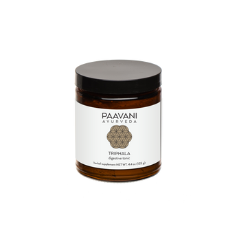 PAAVANI Ayurveda Triphala (Herbal Supplement for Digestion)