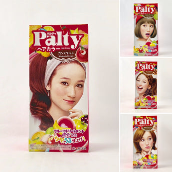 Dariya Palty Hair Color, Hair Dye, Made in Japan