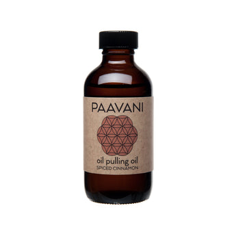 PAAVANI Ayurveda Cinnamon Pulling Oil (Oral Care)