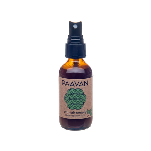 PAAVANI Ayurveda Anti-Itch Remedy