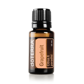 PAAVANI Ayurveda Grapefruit Essential Oil