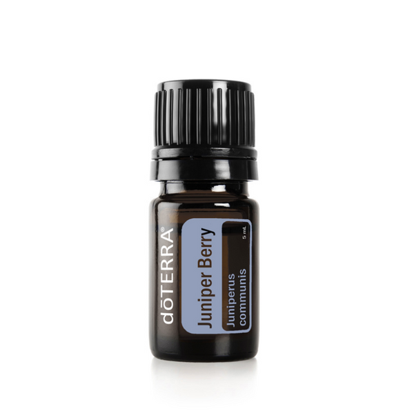 doTERRA Juniper Berry Essential Oil