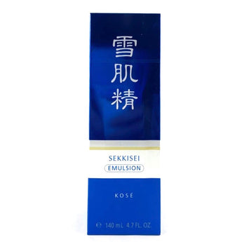 Kose Sekkisei Whitening Emulsion 140ml
