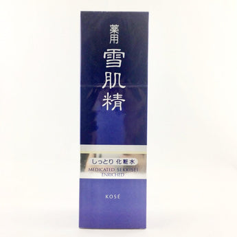 Kose Medicated Sekkisei Whitening Lotion Enriched 360ml - BeautyKat