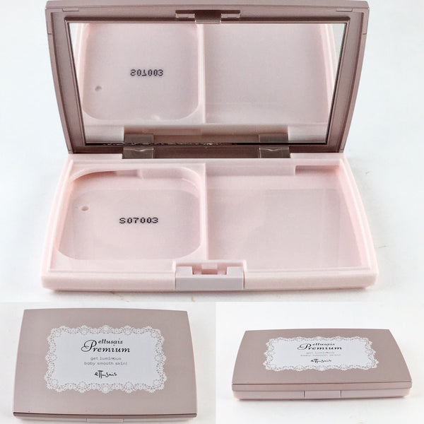 Ettusais Premium Chiffon Foundation Case - BeautyKat