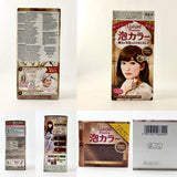 Kao Japan Liese Prettia Soft Bubble Hair Color (Various Colors) - BeautyKat