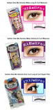 Isehan Kiss Me Heroine Make Long & Curl Mascara Black #01 - BeautyKat