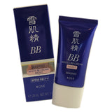 Kose Sekkisei White BB Cream Moist SPF40 01, 02, 30g - BeautyKat