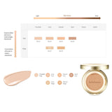 Sulwhasoo Perfecting Cushion EX 15g 2pcs With Case