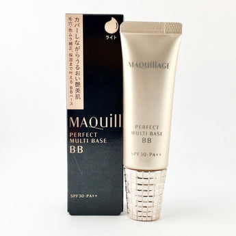 Shiseido Maquillage Perfect Multi Base BB cream SPF30 30g - BeautyKat