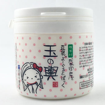 Moritaya Tofu Yogurt Face Pack Facial Mask 150g - BeautyKat