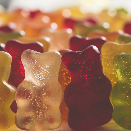 Fragancia de Gummy Bears