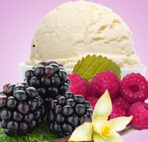 Fragancia de Black Raspberry & Vainilla