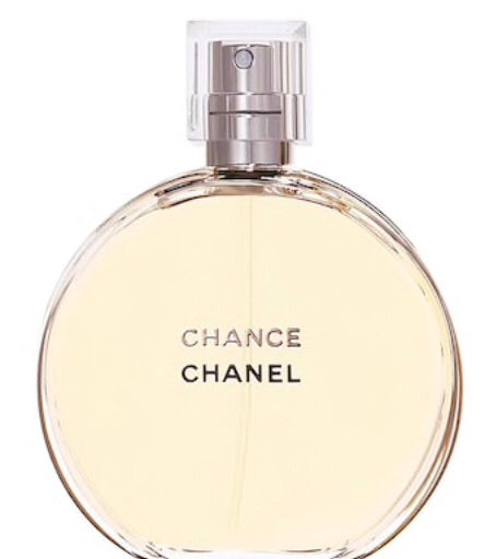Fragancia Chanel Chance Eau Tendre