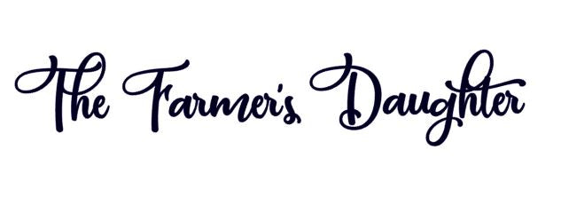The Farmer's Daughter Designs
