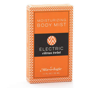 Mix-O-Logie Moisturizing Body Mist