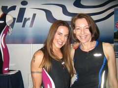 Trigirl-Owner-Patrizia-with-Sporty-Spice-Mel-B