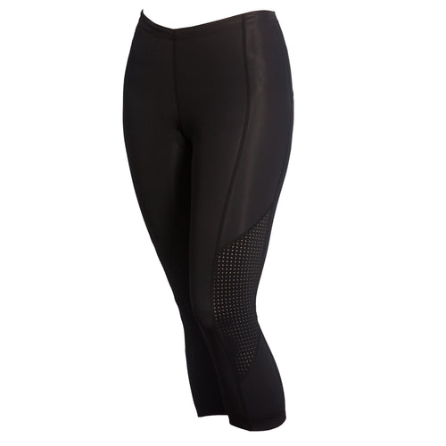 Pace Triathlon Capri in Black