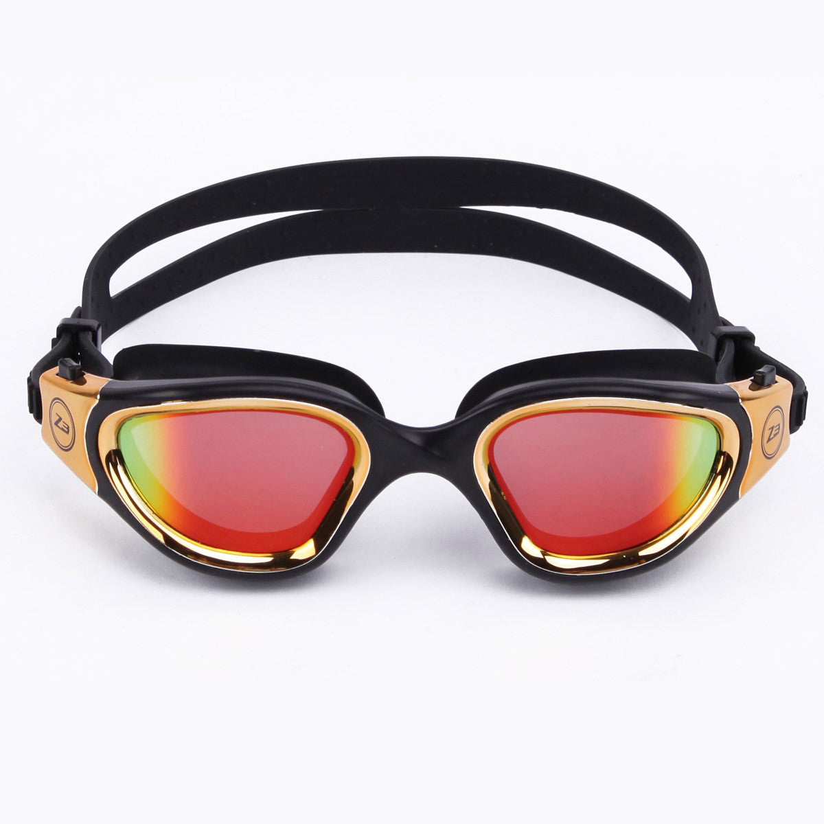 Vapour Polarized Goggles in Metallic Gold