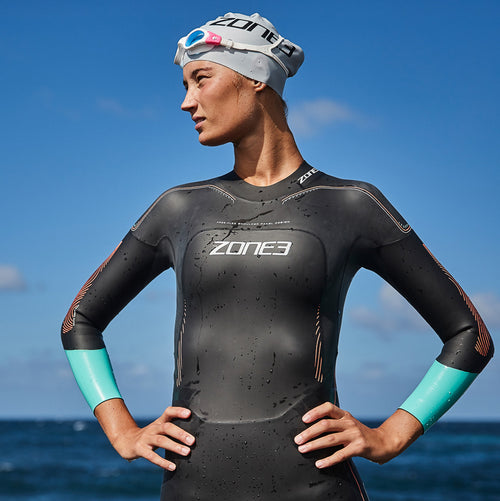 Women's Zone3 Vision Wetsuit