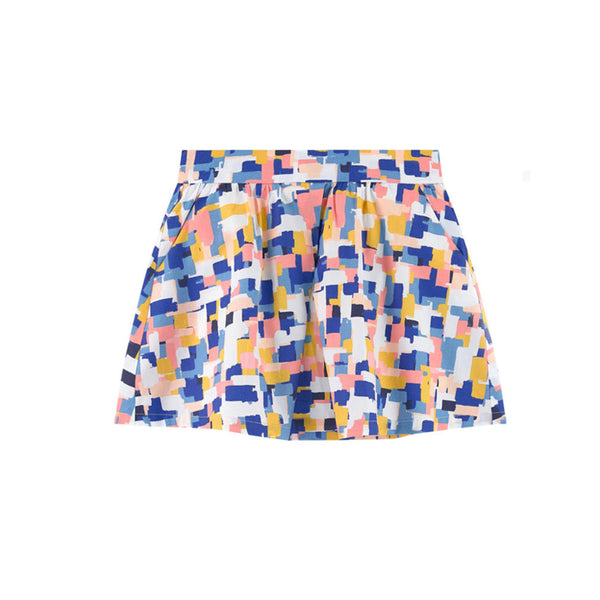Perry Arty Skirt