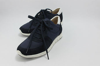 Navy And White Trainer