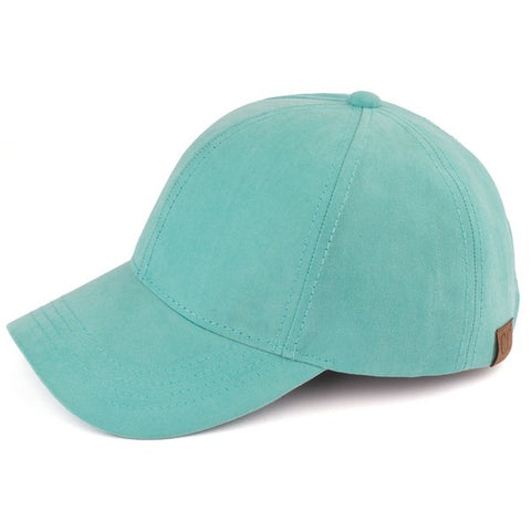 C.C. BASEBALL CAP - Georgie St. Boutique