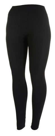 FLEECE-LINED LEGGINGS - Georgie St. Boutique