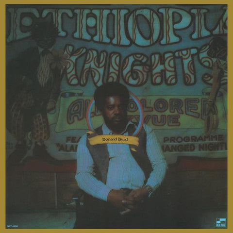 Donald Byrd - Ethiopian Knights (2019 Re-Issue)