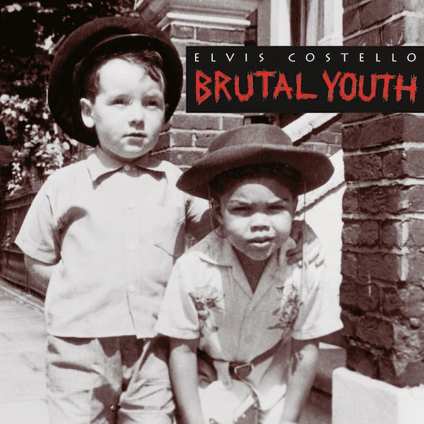 Elvis Costello - Brutal Youth (2020 Re-Issue)