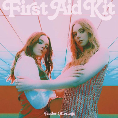 First Aid Kit - Tender Offerings EP