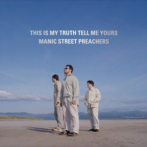 Manic Street Preachers - This is My Truth Tell Me Yours: 20 Year Collectors' Edition