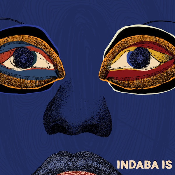 Various Artists - Indaba Is