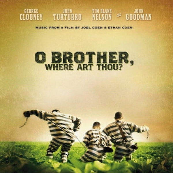 Various Artists - O Brother, Where Art Though? Original Soundtrack