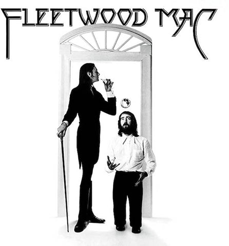 Fleetwood Mac - Fleetwood Mac Remastered (Limited Edition Deluxe Format)