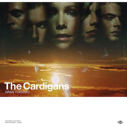 The Cardigans - Gran Turismo (2019 Re-Issue)