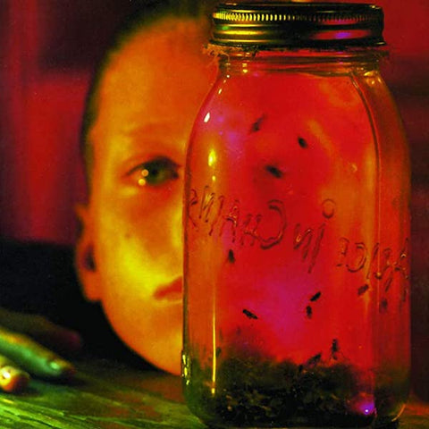 Alice In Chains - Jar Of Flies / SAP (2010 Re-Issue)