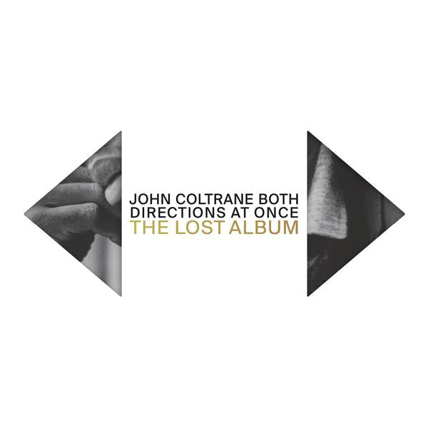 John Coltrane - Both Collections At Once: The Lost Album
