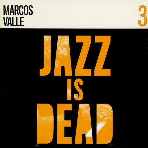 Adrian Younge, Ali Shaheed Muhammad & Marcos Valle - Marcos Valle