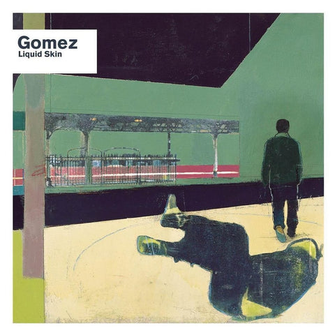 Gomez - Liquid Skin (Remastered 20th Anniversary Edition)