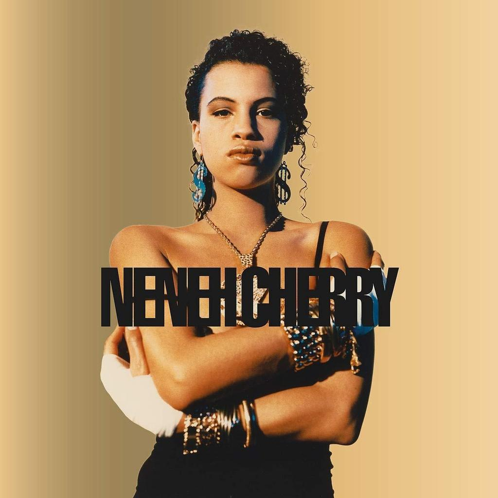 Neneh Cherry - Raw Like Sushi 30th Anniversary Edition