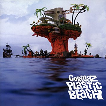 Gorillaz - Plastic Beach (Picture Disc)
