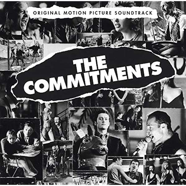 The Commitments - The Commitments OST