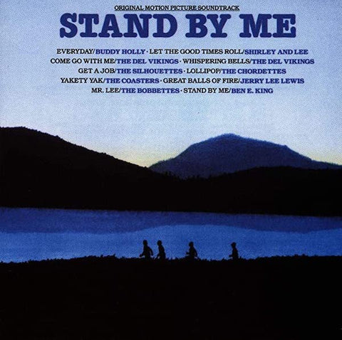 Stand By Me - Original Motion Picture Soundtrack (2013 Re-Issue)