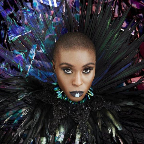 Laura Mvula - The Dreaming Room