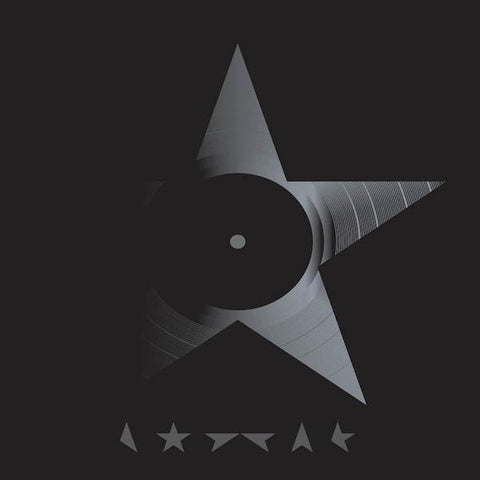 David Bowie - ★ (Backstar)