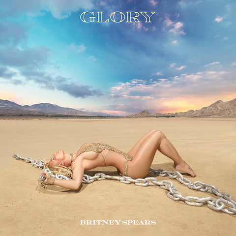 Britney Spears - Glory (Deluxe)